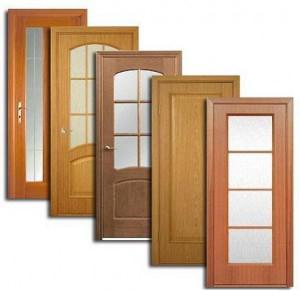 Двери, дверные блоки Майны