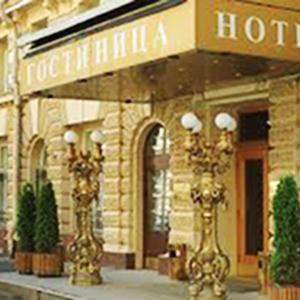 Гостиницы Майны