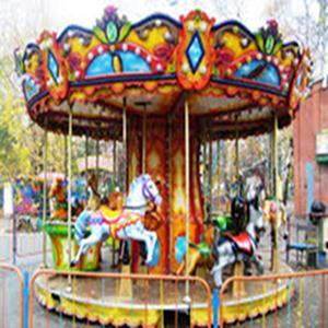 Парки культуры и отдыха Майны