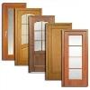 Двери, дверные блоки в Майне