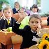 Школы в Майне