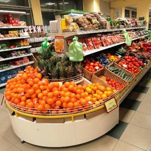 Супермаркеты Майны