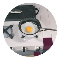 Развлекательный комплекс Пятое Солнце - иконка «кухня» в Майне