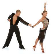 Dance & Models - иконка «танцы» в Майне